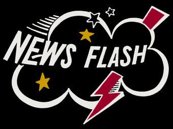 Sesame Street News Flash | Muppet Wiki | Fandom