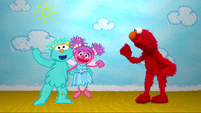Elmo's World: Friends (2017)