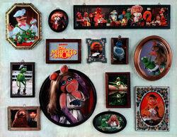 BRAVO-MuppetPoster-1980s