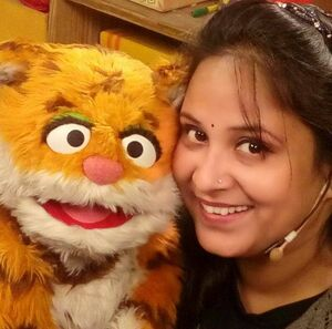 Babita Kurdiya Rachoya