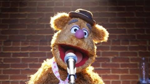 Fozzie's Bear-ly Funny Fridays 16 Fozzie Bear Jokes The Muppets