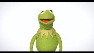 Happy New Year from Kermit the Frog