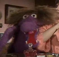 Lothar Muppet Show 2