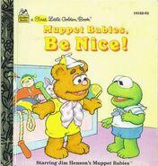 MuppetBabiesBeNice