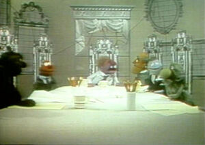Muppet research