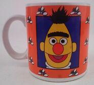 Sesame street general store bert mug