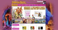 Shop.henson.com Fraggle Store