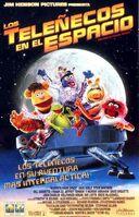 Spanish-Los-Telenecos-en-el-Espacio-Poster