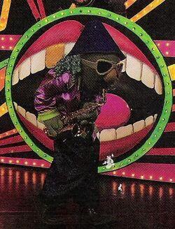 Zoot Muppet Show 2nd