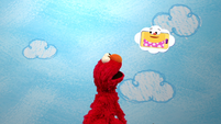 Elmo's World: Clouds