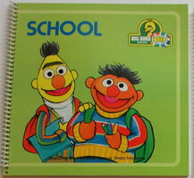 Beep books school
