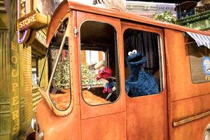 Cookie-Foodie-Truck