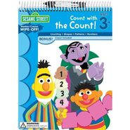 Countwiththecountworkbook