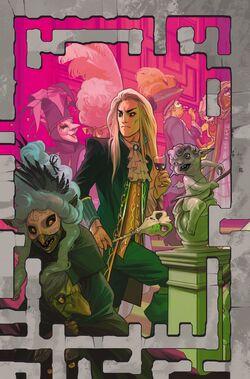 Labyrinth Coronation 04 Fiona Staples