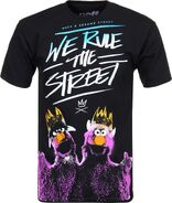 Neff-sesame-street-rulers-t-shirt-black