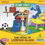 Elmo Through the Looking-Glass