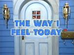 Episode 229: The Way I Feel Today