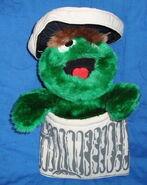 Applause oscar can puppet