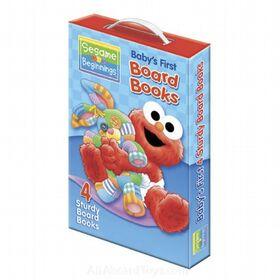 BabysFirstBoardBooks