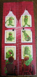Fisher-price kermit doll 3