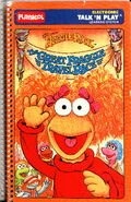 The Great Fraggle Travel Race