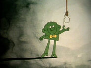 Greenman.DarkLight