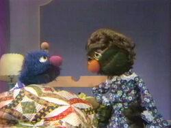 Grover's mom night