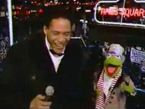 Happy New Year America 1986