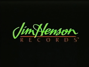 JimHensonRecords
