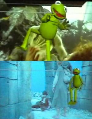 KermitGollum