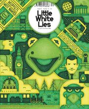 Little White Lies issue 52