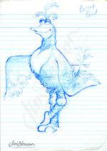 MS 4335 betseybird