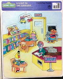 Merrigold frame-tray 1984 library