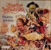 MuppetspaaSjoroveroya-Skattejakten