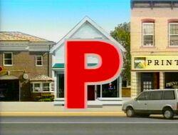 P-buildings