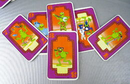 Kermit card game