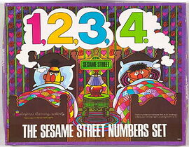 Sesame numbers set