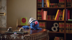 Super Grover Farmers Insurance