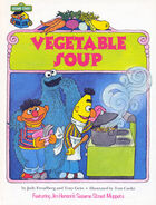 Vegetable Soup (book)