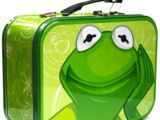 Muppet lunchboxes (Westland Giftware)