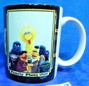 Applause 1998 30th anniversary mug 1