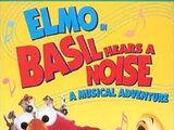 Basil Hears a Noise