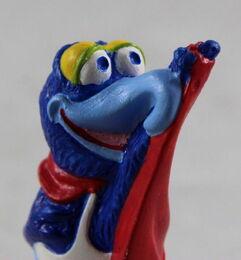 Craft master figurine gonzo 4