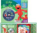 Elmo's Box of Fun: Potty Time