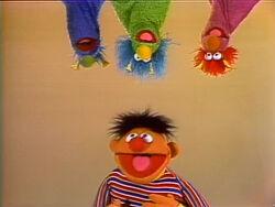 Ernie.3honkers
