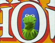 Muppets bei Peter Alexander (1)