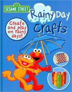 Parragon rainy day crafts