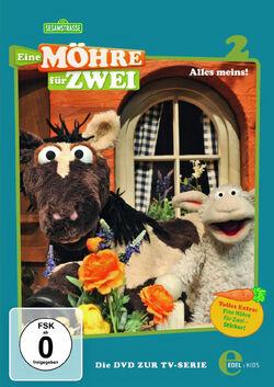 Sesamstraße-Eine-Möhre-für-Zwei-2-Alles-Meins-DVD-(2012)