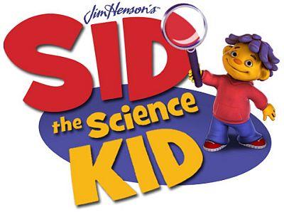 Sid the Science Kid May 6 Mini Plush