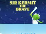 Episode 101: Sir Kermit the Brave / Animal Fly Airplane